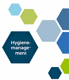 Hygienemanagement der Al dente - IT